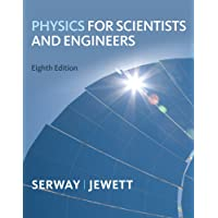 Student Solutions Manual, Volume 2 for Serway/Jewett's Physics for Scientists and Engineers, 8th