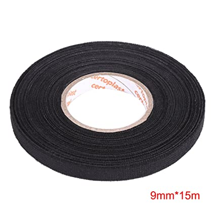 Groovy Amazon Com Insulation Tape Black High Temperature Resistant Wiring 101 Ferenstreekradiomeanderfmnl