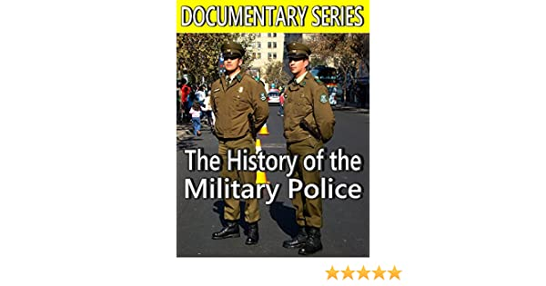 Amazon com: Watch History of the Military Police (Documentary Series