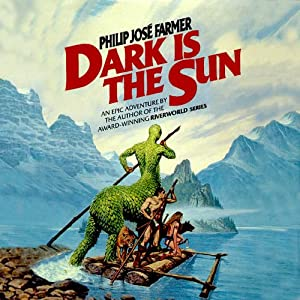 Dark Is the Sun Audiobook