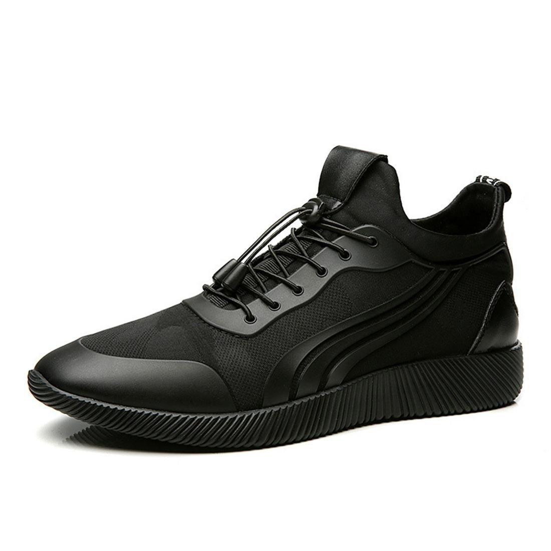 Herren Mode Laufschuhe Rutschfest Atmungsaktiv Sportschuhe Rutschfest Trainer Flache Schuhe EUR GRÖSSE 38-44
