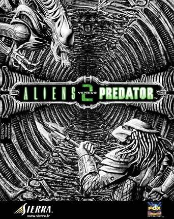 Aliens vs Predator 2 (PC): Amazon co uk: PC & Video Games