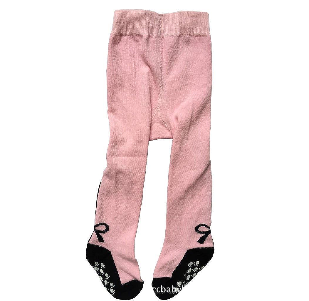 TAIYCYXGAN Baby Girls 0-3T Infant Stock Legging Pants 3 Pack Tights Panties Stockings White Grey Pink