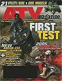 ATV Magazine