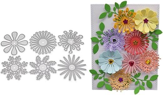 New Design Craft Metal Cutting Dies Cut Die Flower Pottery Pitcher Scrapbooking