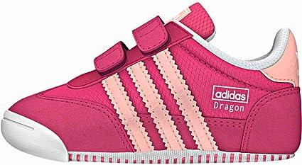 simplemente Charlotte Bronte Creación  Adidas M19262 DRAGON LEARN 2 WALK BEBEK PATİK AYAKKABI: Amazon.ca: Clothing  & Accessories