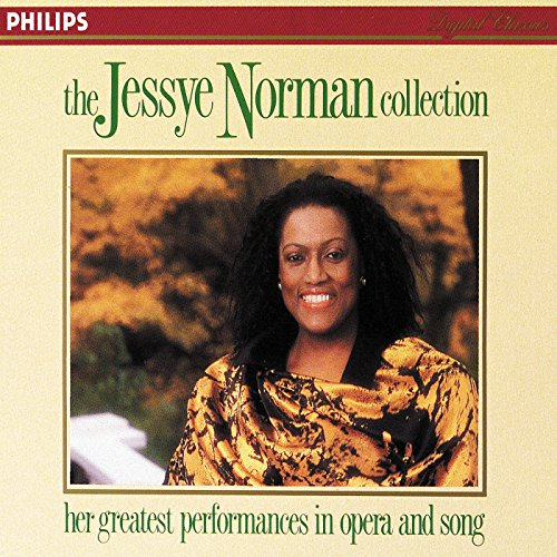 The Jessye Norman Collection - Collection Jerome Kern