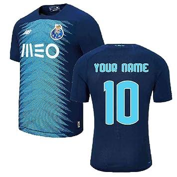 watch da321 c8e09 Amazon.com : 2019-2020 FC Porto Third Football Soccer T ...