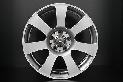 Original Mercedes Clase S W221 Llantas Juego a2214017602 17 ...