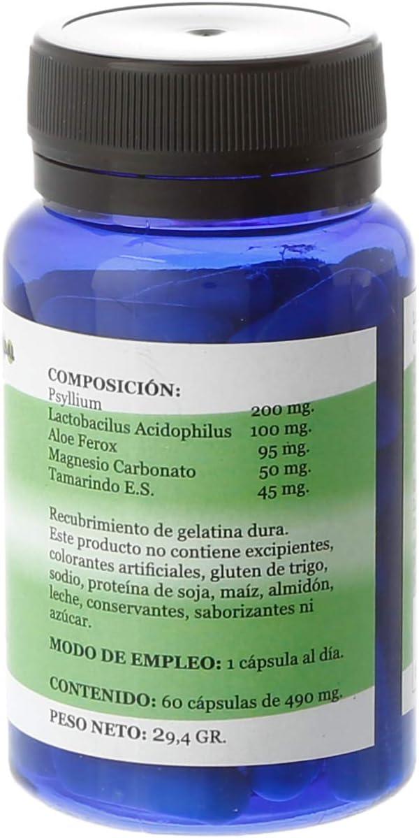 Alfa Herbal Lax Herbal 60Cap. 300 g 1 Unidad: Amazon.es ...