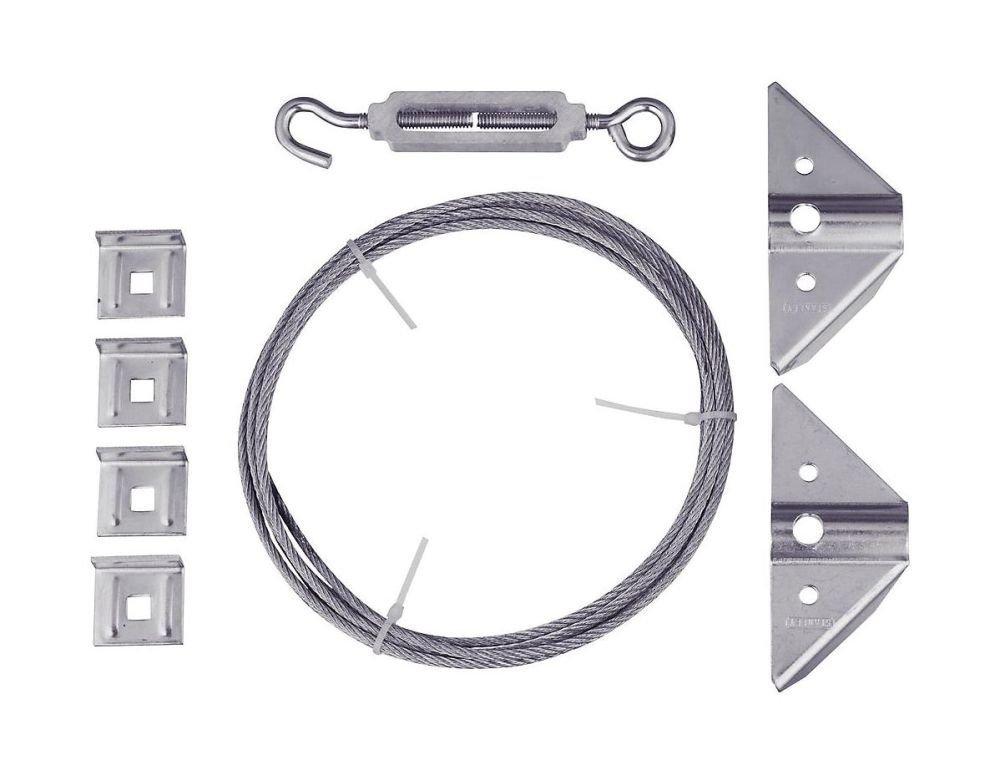 Stanley Hardware S760-828 24 Pack CD1273 Anti-Sag Gate Kit