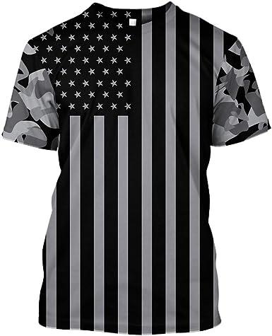3d T-Shirt Casual Printed pattern Funny Women Men Short Sleeve Tops Tee S-5XL