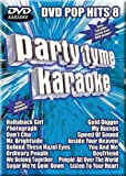 Party Tyme Karaoke: Pop Hits, Vol. 8