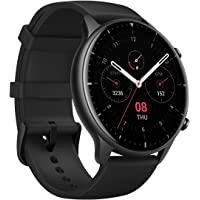 Amazfit GTR 2 Fitness Smartwatch with Alexa Built-in, 3GB Music Storage, Bluetooth Phone Calls, Ultra-Long 14-Day…