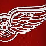 Reebok Ted Lindsay Detroit Red Wings Home