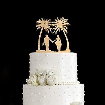 Décoration de gâteau en coquillages de mer, décoration de gâteau de  mariage, décoration de