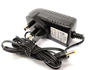DUEL AC Converter Adapter DC 9V 0.5A Power Supply Charger US plug SWITCHING #9