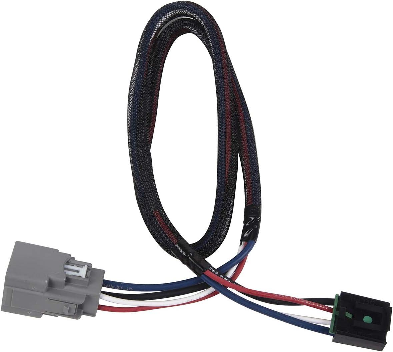 3073-P Trailer Brake Control Harness