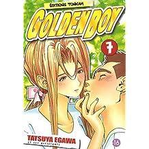 GOLDEN BOY T07