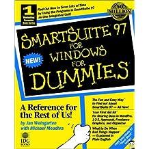 Smartsuite 97 for Windows for Dummies by Jan Weingarten (1997-01-31)