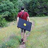 Solavore Sport Solar Oven - Portable Solar Cooking