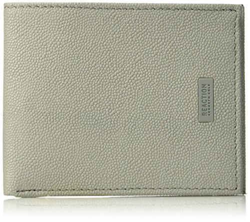 (Reaction Kenneth Cole Hinton Bifold Leather Wallet)