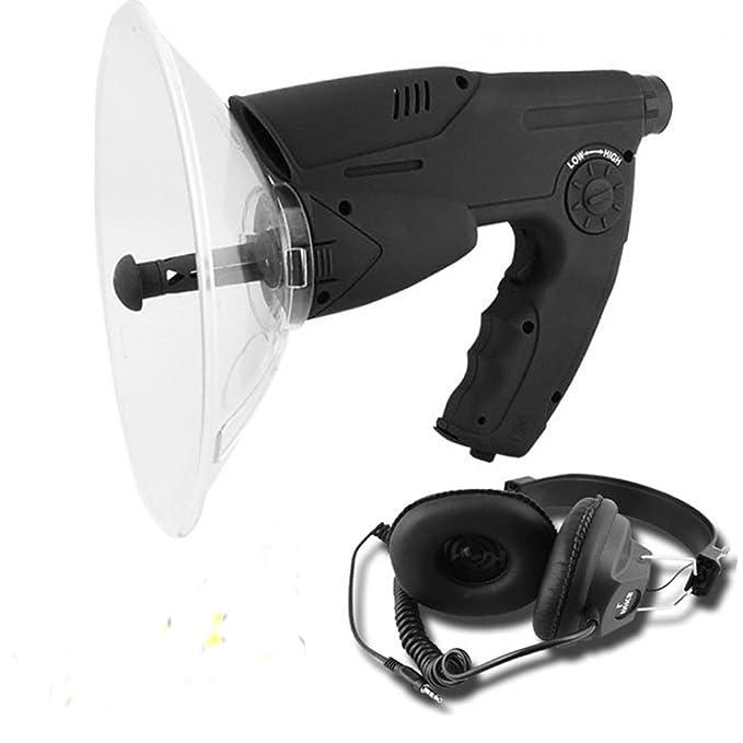 microfono spia android