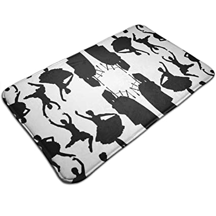 Amazon Com Highland Dancers Kitchen Carpet Rug Door Mat Rug For