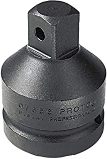 """product image for Stanley Proto J07656 Impact Drive Adapter, 1"""" Fx3/4"""""""