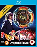 Live In Hyde Park [Blu-ray] [2015]