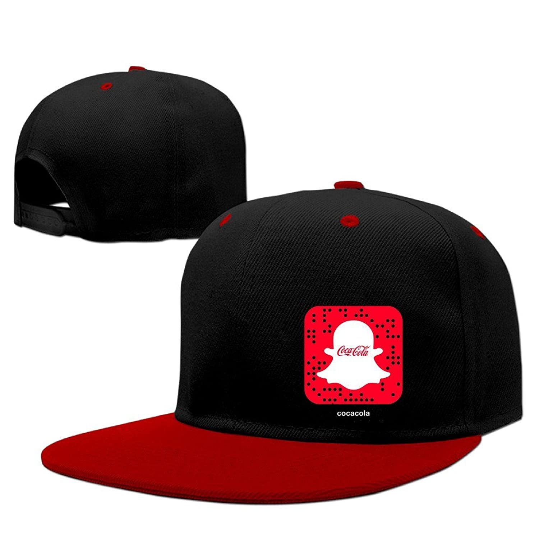 POPYol Special EURO 2016 Snapchat Snapback Adjustable Hip Pop Baseball Caps Hats For Unisex