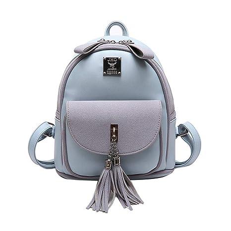 0ed65df0a3 Skitor Casual Ragazze Zaino Scuola Donna Fashion Zaino Impermeabile ...
