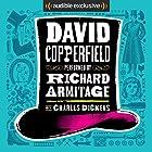 David Copperfield [Audible] Hörbuch von Charles Dickens Gesprochen von: Richard Armitage