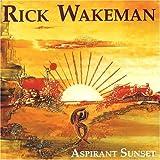 Aspirant Sunset by Rick Wakeman (1998-06-30)