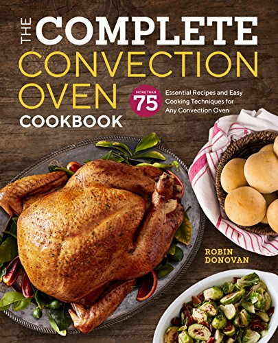 Top 9 recommendation convection oven cookbook best seller for 2020