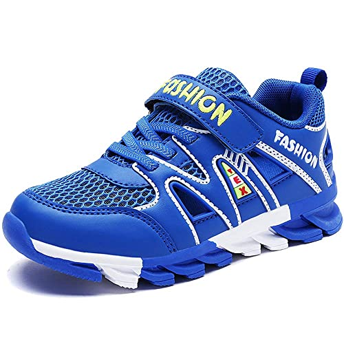 1c8f894f40c ... Niños Sandalias con Punta Cerrada Sandalias Al Aire Libre  Antideslizante Calzado de Running Correr Trainers Zapatos: Amazon.es:  Zapatos y complementos