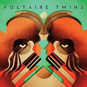 Amazon Com Cabin Fever Voltaire Twins Mp3 Downloads
