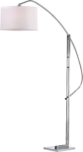 Dimond Lighting D2471 Functional Arc Floor Lamp