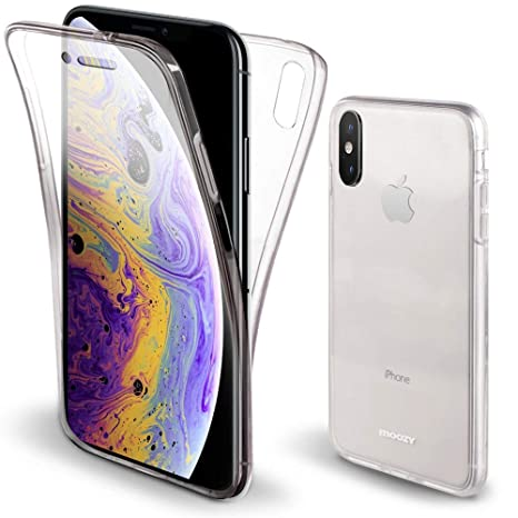 coque 360 iphone xs