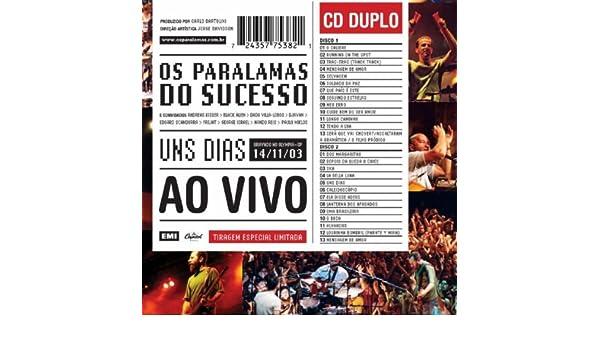 Alagados By Os Paralamas Do Sucesso On Amazon Music Amazon Com