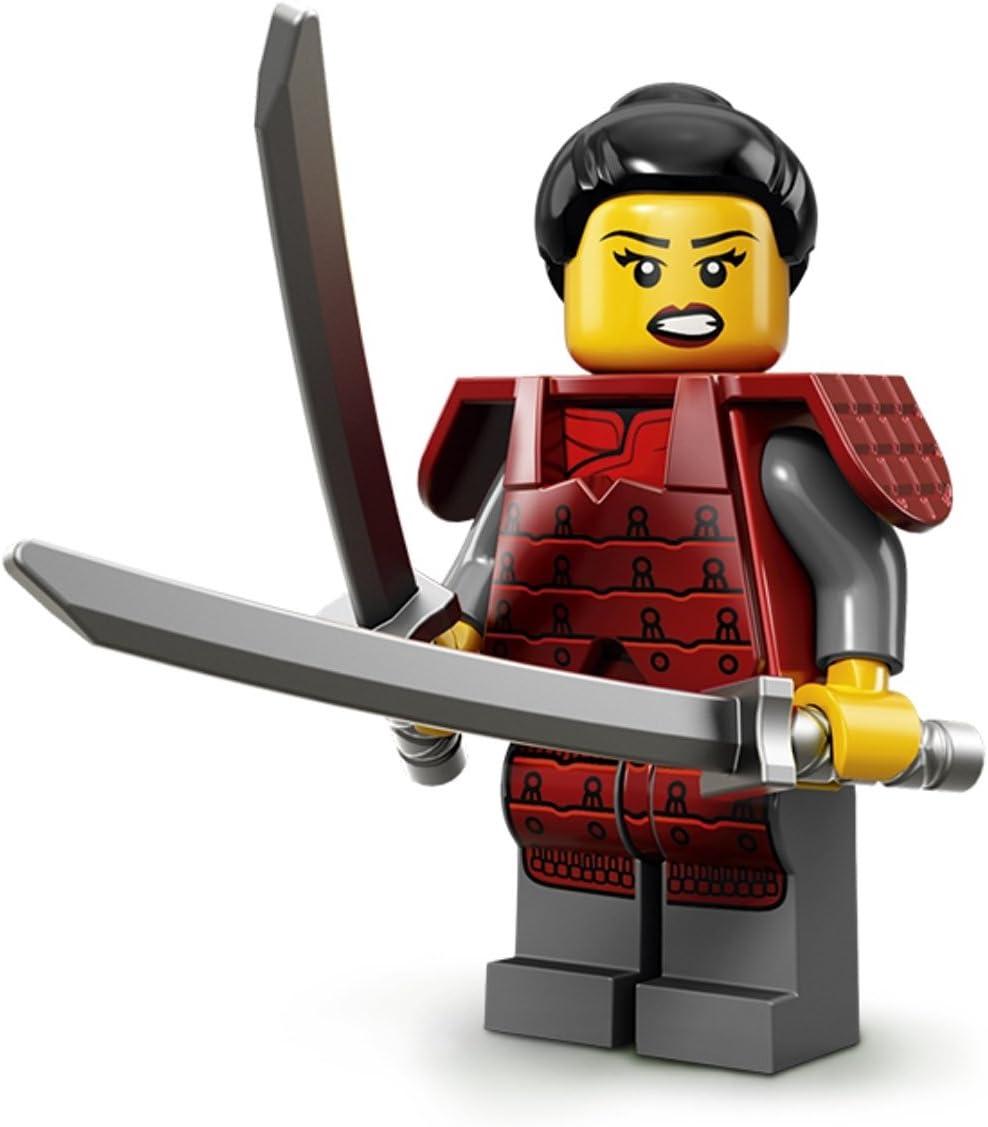 LEGO Minifigures Series 13 Samurai Construction Toy