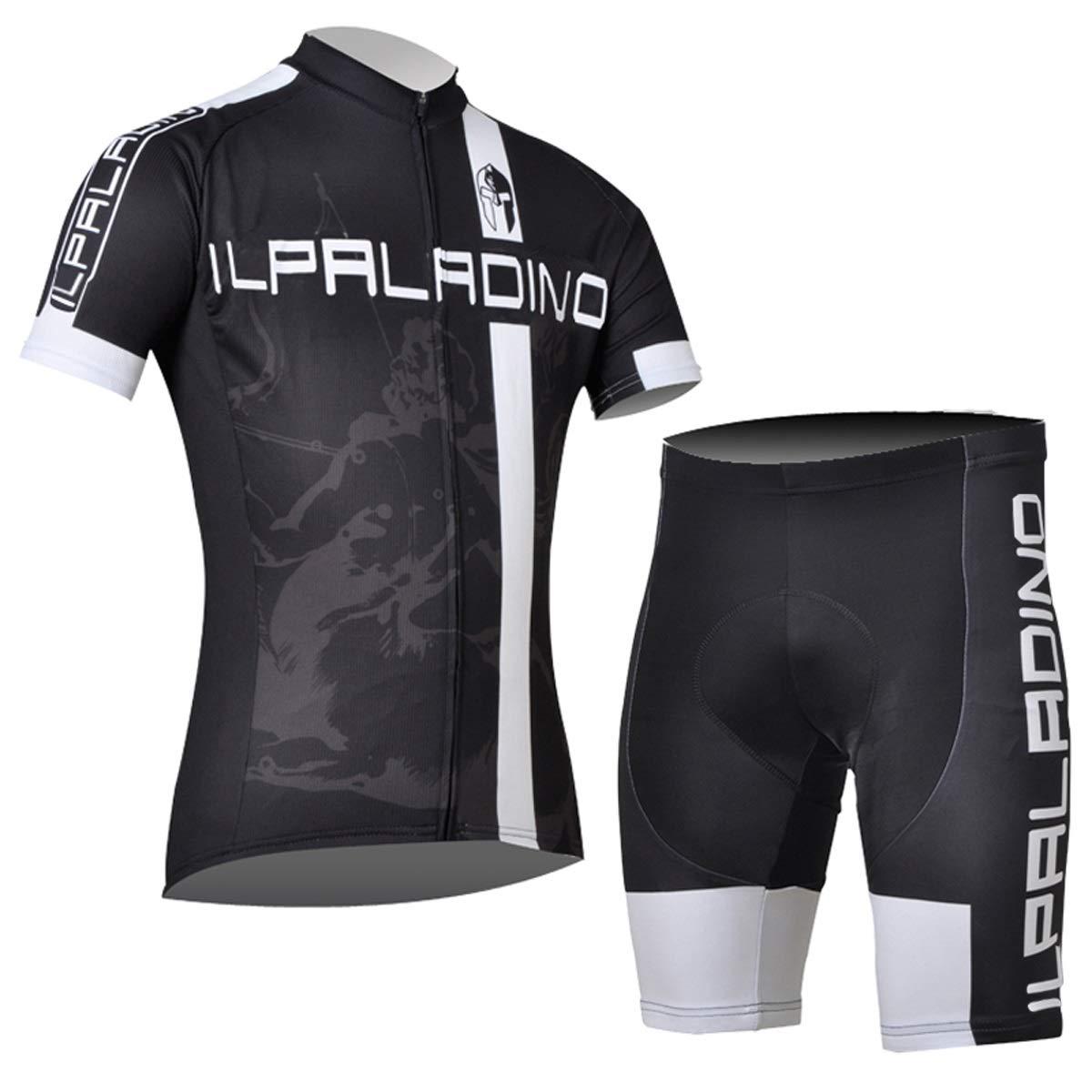 Fahrrad Reitanzug Mountainbike Sommer Herren Radsport Uniformen Großhandel Kurzarm Anzüge Leicht Fahrradtrikot LPLHJD