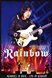 Ritchie Blackmore's Rainbow: Memories In Rock - Live In Germany [DVD] [NTSC]