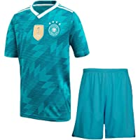 uniq Germany Jersey with Shorts