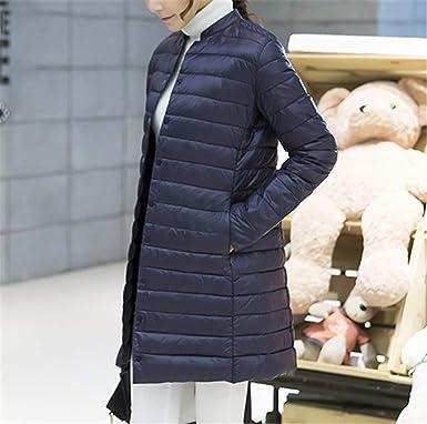 08272c1fc Micca Bacain Woman Padded Warm Coat Ultra Light Duck Down Jacket ...