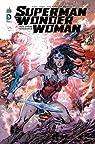 Superman & Wonder Woman, tome 2 par Mahnke