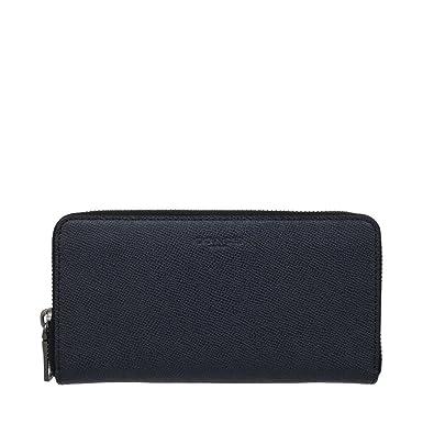 684b3398 australia coach mens zip around wallet 58922 81ba9
