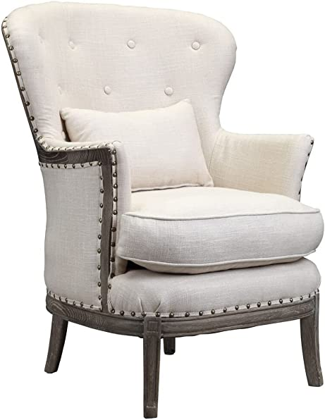 Burnham Home Shay Arm Chair