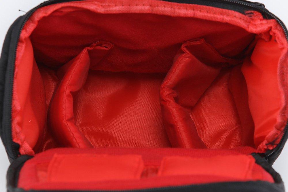 Waterproof Shoulder Camera Case Bag For Panasonic DC FZ10002EB