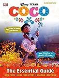 Disney Pixar: Coco: The Essential Guide (DK Essential Guides)